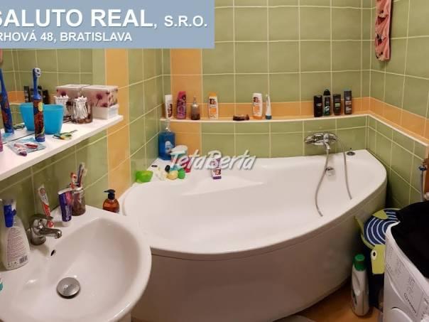 Predaj 3 izb. byt I. Bukovčana, Devínska Nová Ves, foto 1 Reality, Byty | Tetaberta.sk - bazár, inzercia zadarmo