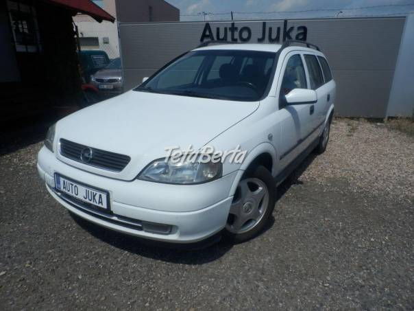 Opel Astra G-1.6i , 55 kw, foto 1 Auto-moto, Automobily | Tetaberta.sk - bazár, inzercia zadarmo