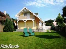 ** RK BOREAL ** Nádherná rekreačná chata pri Klátovskom ramene okres Dunajská Streda , Reality, Chaty, chalupy  | Tetaberta.sk - bazár, inzercia zadarmo