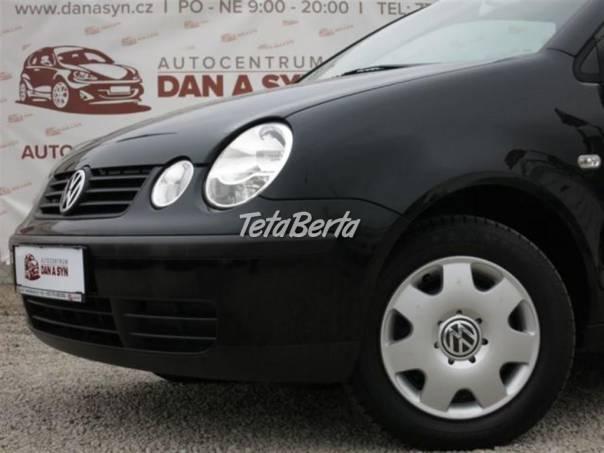 Volkswagen Polo 1.2 40KW Basis, foto 1 Auto-moto, Automobily   Tetaberta.sk - bazár, inzercia zadarmo