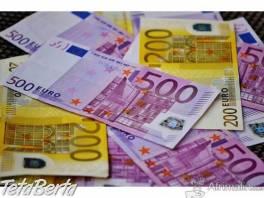 Ponúkame všetky typy krátkodobých  , Obchod a služby, Financie  | Tetaberta.sk - bazár, inzercia zadarmo