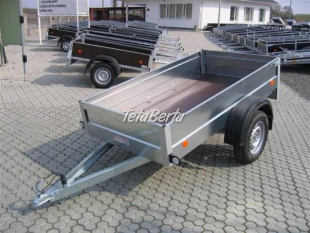 HD3 750kg 2,06/1,11/0,35, foto 1 Auto-moto, Automobily | Tetaberta.sk - bazár, inzercia zadarmo