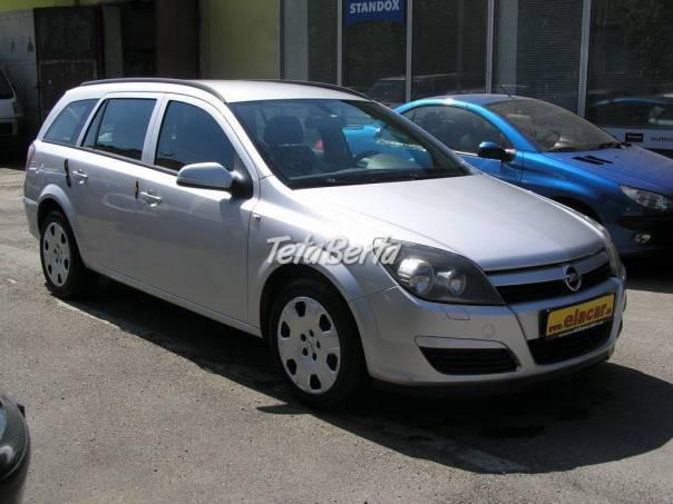 Opel Astra 1.7 CDTI SERVISKA/PNEU ZIMA, foto 1 Auto-moto, Automobily | Tetaberta.sk - bazár, inzercia zadarmo
