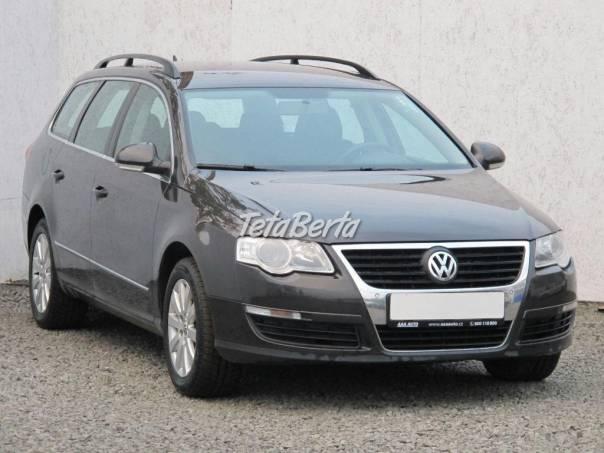 Volkswagen Passat 1.9 TDI, foto 1 Auto-moto, Automobily | Tetaberta.sk - bazár, inzercia zadarmo