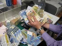 Môžem vám dat pôžicku vo výške € 2000 až € 3000000 , Obchod a služby, Financie  | Tetaberta.sk - bazár, inzercia zadarmo