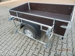 Stojan-kolíska na prívesný vozík , Náhradné diely a príslušenstvo, Automobily  | Tetaberta.sk - bazár, inzercia zadarmo