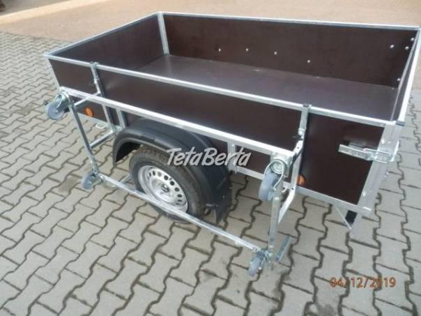 Stojan-kolíska na prívesný vozík, foto 1 Náhradné diely a príslušenstvo, Automobily | Tetaberta.sk - bazár, inzercia zadarmo