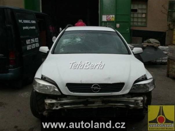 Opel Astra 1,4, foto 1 Auto-moto | Tetaberta.sk - bazár, inzercia zadarmo