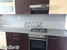 RK-GRAFT ponúka 3-izb.byt Rozvodná ul.-Kramáre