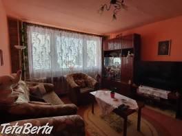 Predaj pekného 3 izbového bytu - MEDZEV  , Reality, Byty    Tetaberta.sk - bazár, inzercia zadarmo