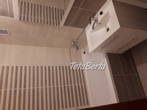 1 izb. Bodrocká po rekonštrukcii - výborná cena, foto 1 Reality, Byty | Tetaberta.sk - bazár, inzercia zadarmo