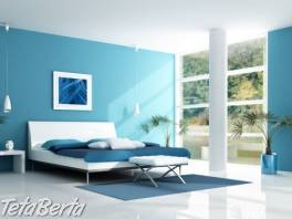 Potrebujete vymalovať byt,dom,kanceláriu? , Obchod a služby, Maľovanie    Tetaberta.sk - bazár, inzercia zadarmo