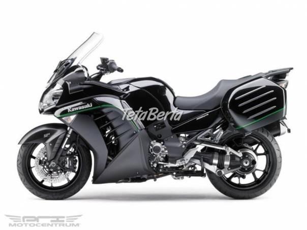 Kawasaki GTR GTR, foto 1 Auto-moto | Tetaberta.sk - bazár, inzercia zadarmo