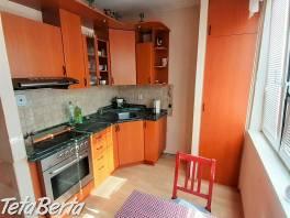 Predaj 1i bytu (36 m2) po čiastočnej rekonštrukcii na Strečnianskej ul., Petržalka , Reality, Byty  | Tetaberta.sk - bazár, inzercia zadarmo