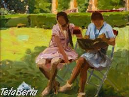 Jesenná aukcia umenia 24.11.