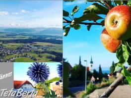 Murg-Hänner – opatrovanie neďaleko švajčiarskych hraníc , Práca, Zdravotníctvo a farmácia  | Tetaberta.sk - bazár, inzercia zadarmo