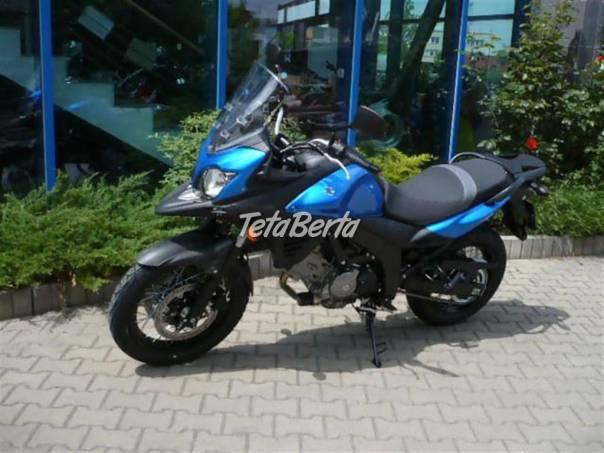 DL 650 V-Strom XT ABS, foto 1 Auto-moto | Tetaberta.sk - bazár, inzercia zadarmo