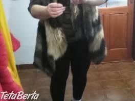 vesta , Móda, krása a zdravie, Oblečenie  | Tetaberta.sk - bazár, inzercia zadarmo