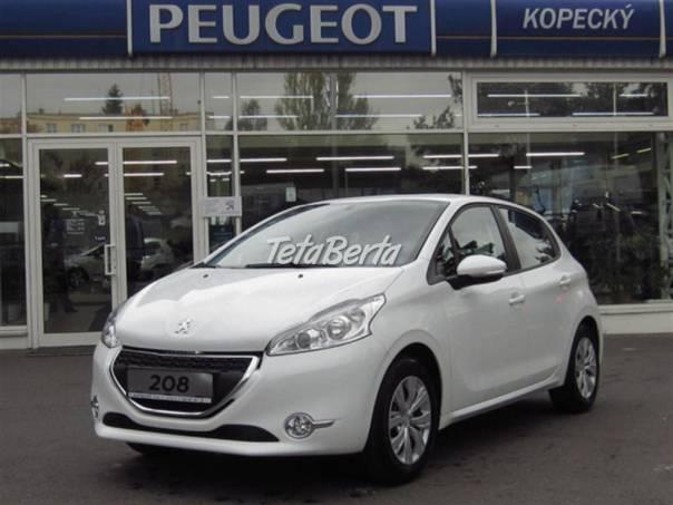 Peugeot 208 5P ACTIVE 1.6BlueHDi 75k, foto 1 Auto-moto, Automobily   Tetaberta.sk - bazár, inzercia zadarmo
