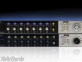 Zvuková karta Steinberg_MR816CSX , Elektro, Zvukové a grafické karty  | Tetaberta.sk - bazár, inzercia zadarmo