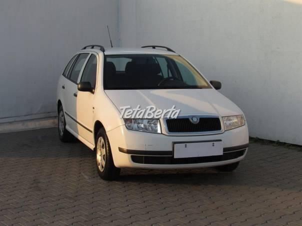Škoda Fabia  1.4, ČR, foto 1 Auto-moto, Automobily | Tetaberta.sk - bazár, inzercia zadarmo