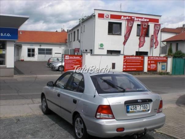Hyundai Accent 1,5   CRDI ELEGANCE, foto 1 Auto-moto, Automobily | Tetaberta.sk - bazár, inzercia zadarmo