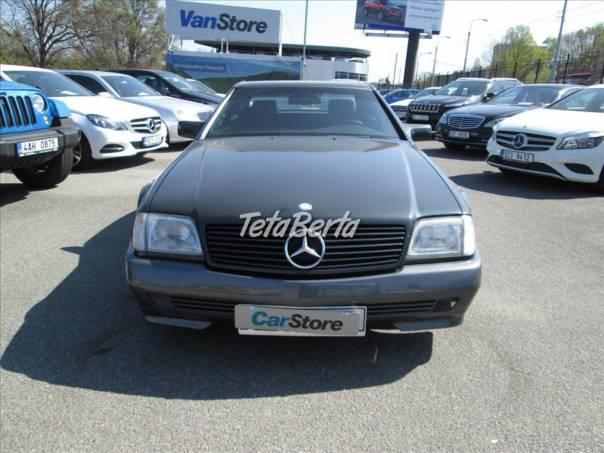 Mercedes-Benz Třída SL 3,0 300, foto 1 Auto-moto, Automobily | Tetaberta.sk - bazár, inzercia zadarmo
