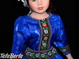 Predám nové Slovenské krojované bábiky , Hobby, voľný čas, Ostatné  | Tetaberta.sk - bazár, inzercia zadarmo