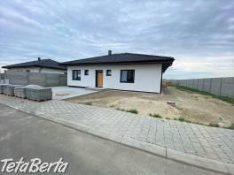 Predaj novostavby 4 izb. RD v Moste pri Bratislave , Reality, Domy  | Tetaberta.sk - bazár, inzercia zadarmo