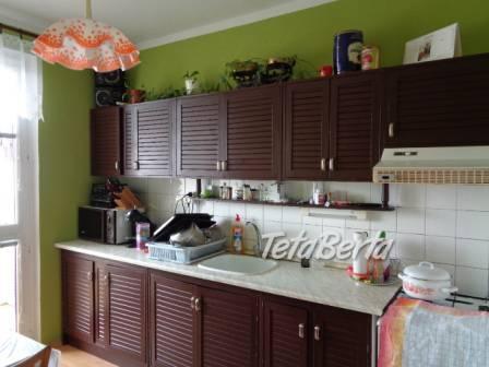 Pekný 3-izbový byt v Turčianskych Tepliciach, foto 1 Reality, Byty | Tetaberta.sk - bazár, inzercia zadarmo