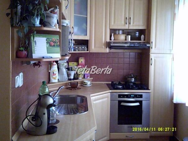 4 izbový byt s balkónom vo Zvolene, časť Západ, 102 m2, foto 1 Reality, Byty | Tetaberta.sk - bazár, inzercia zadarmo