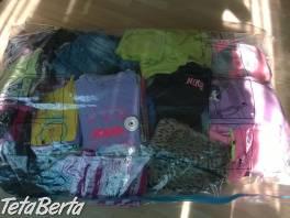 Dievčenské oblečenie , Pre deti, Detské oblečenie  | Tetaberta.sk - bazár, inzercia zadarmo