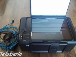 Multyfunkcne zariadenie HP , Elektro, Tlačiarne, skenery, monitory  | Tetaberta.sk - bazár, inzercia zadarmo