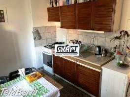 GRAFT ponúka 1 izb. byt ul. Nám. Slobody , Reality, Byty  | Tetaberta.sk - bazár, inzercia zadarmo