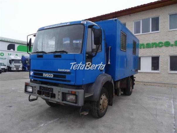 EUROCARGO ML 95E15 4x4 pojazdná dielňa >VIN 567, foto 1 Auto-moto, Automobily | Tetaberta.sk - bazár, inzercia zadarmo