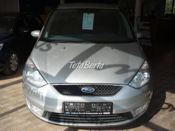 Ford Galaxy Trend 2,0 TDCi 85 kW, foto 1 Auto-moto, Automobily | Tetaberta.sk - bazár, inzercia zadarmo