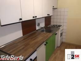 Predáme 2 izbový byt, Žilina - Hliny, Bulvár, loggia, R2 SK. , Reality, Byty  | Tetaberta.sk - bazár, inzercia zadarmo