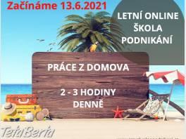 PRÁCA Z DOMU S MOŽNOSŤOU PEKNÉHO ZÁROBKU , Práca, Obchod a predaj  | Tetaberta.sk - bazár, inzercia zadarmo