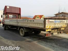 Predám nákladne auto AVIA A75EL , Dodávky a nákladné autá, Do 7,5 t  | Tetaberta.sk - bazár, inzercia zadarmo