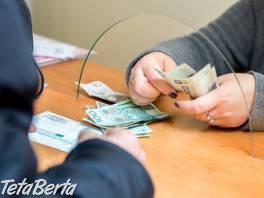 súkromný investor-veriteľ nemeckej štátnej príslušnosti , Obchod a služby, Financie  | Tetaberta.sk - bazár, inzercia zadarmo