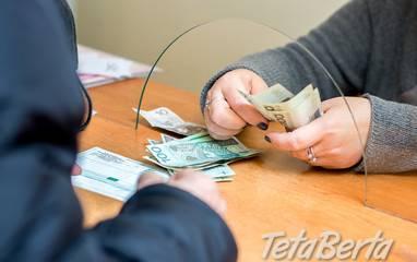súkromný investor-veriteľ nemeckej štátnej príslušnosti, foto 1 Obchod a služby, Financie | Tetaberta.sk - bazár, inzercia zadarmo