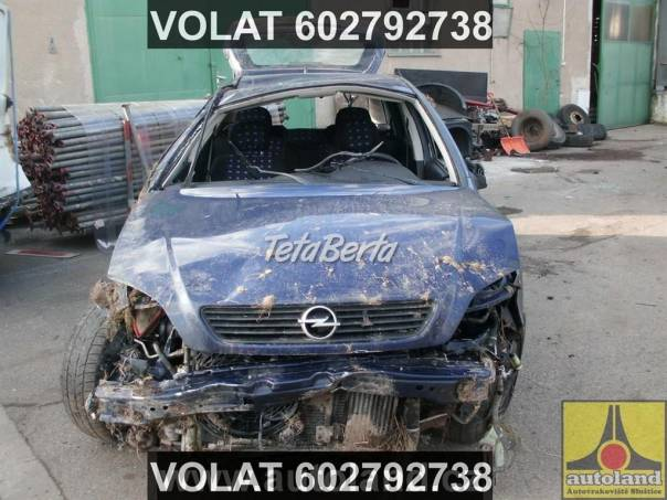 Opel Astra 1,7, foto 1 Auto-moto   Tetaberta.sk - bazár, inzercia zadarmo