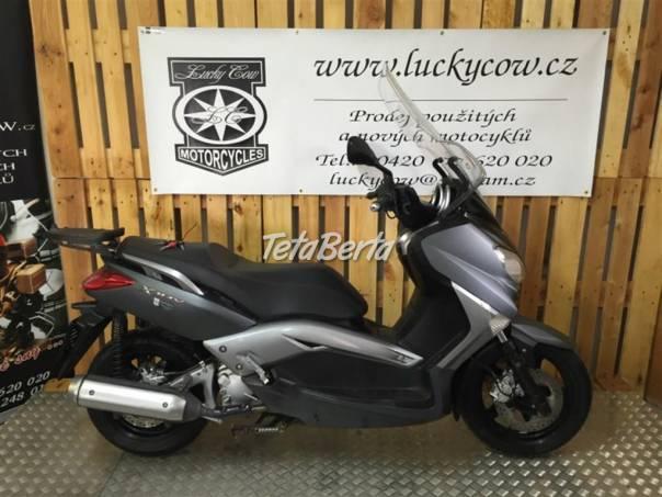 Yamaha X-max X-Max, foto 1 Auto-moto | Tetaberta.sk - bazár, inzercia zadarmo