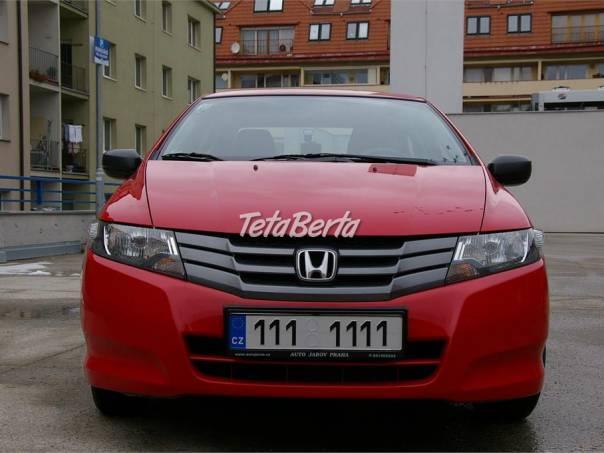 Honda City Honda City 1.4 i-VTEC, foto 1 Auto-moto, Automobily | Tetaberta.sk - bazár, inzercia zadarmo
