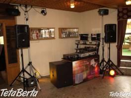 DJ HUDBA a KAMERA na svadbu, rodinnú oslavu...