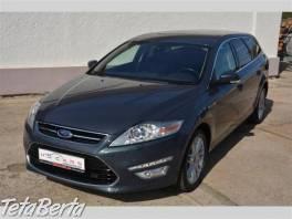 Ford Mondeo 2.0TDCI 120KW AUTO NAVI XENONY , Auto-moto, Automobily  | Tetaberta.sk - bazár, inzercia zadarmo