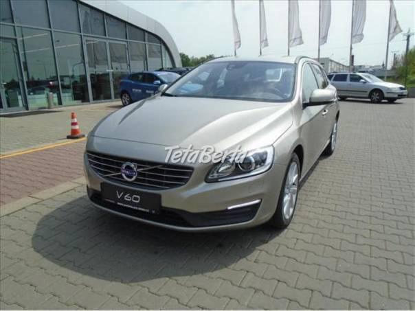 Volvo V60 2,0   D4 Drive-E MOMENTUM, foto 1 Auto-moto, Automobily | Tetaberta.sk - bazár, inzercia zadarmo
