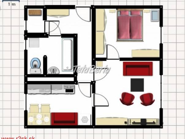 Predáme 2 izbový byt s garážou, Žilina-centrum, R2 SK., foto 1 Reality, Byty | Tetaberta.sk - bazár, inzercia zadarmo