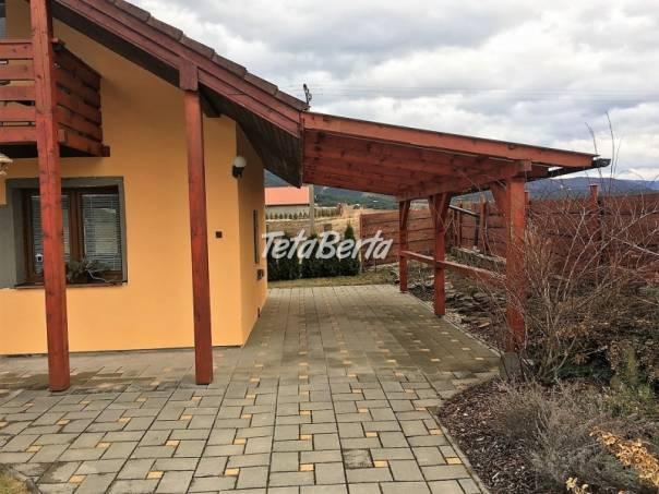Rodinný dom Mošovce, Tručianske Teplice - novostavba, foto 1 Reality, Domy | Tetaberta.sk - bazár, inzercia zadarmo