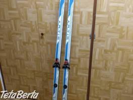 Predám zachovalé bežky Artis s viazaním. Dĺžka cca 170 cm. , Hobby, voľný čas, Šport a cestovanie  | Tetaberta.sk - bazár, inzercia zadarmo